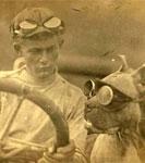 boxer dog America 1903