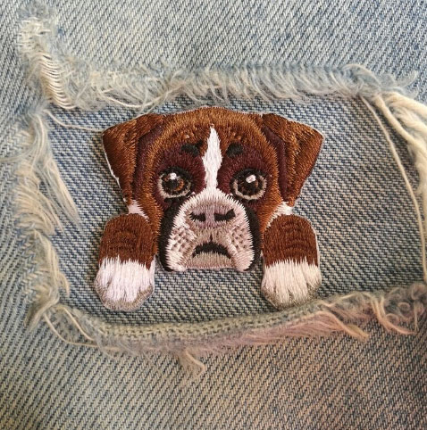 What to get someone who loves boxer dogs?